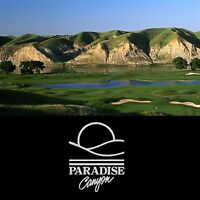 Paradise Canyon Golf Resort is seeking part-time housekeepers