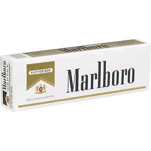 Malboro white