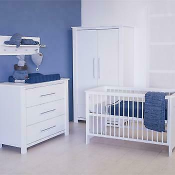 Bebies First Babykamer Nick