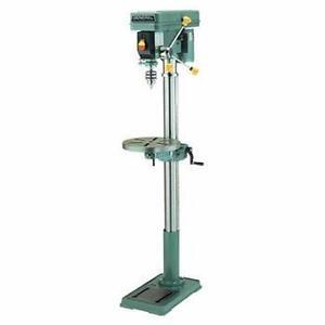 Perceuse à colonne - Drill Press