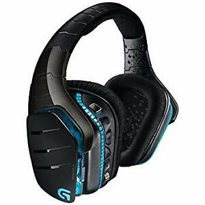 Casque d'ecoute gaming pc ps4 xbox