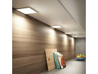 Under unit kitchen lights