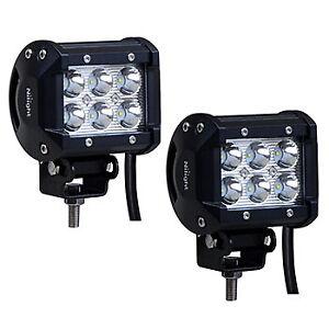 2 - 4 inch led lights
