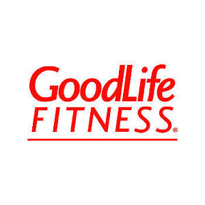 GoodLife Membership - All Locations with Towel Service