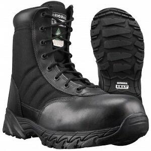 Men's Swat boots size 11.5