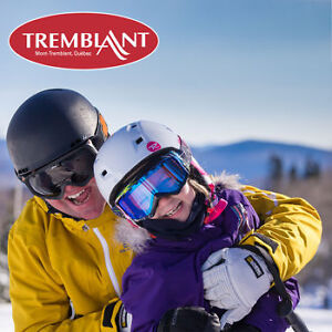 *9 xSki Tickets-Passes *>MONT TEMBLANT<* Any Day Of 2017 Season*