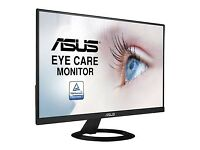 Asus 27 inch 1080p Full HD IPS monitor