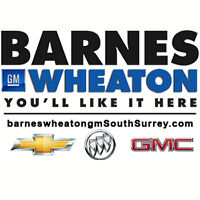 Barnes Wheaton GM South Surrey Seeking Technician