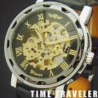 Mens Watches Automatic Mechanical