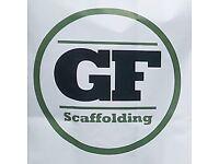 Galeforce Scaffolding Ltd