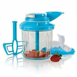 Brand New Tupperware Power Chef AND Whip N Prep