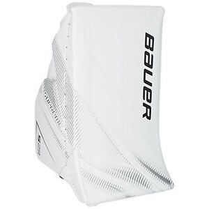 Bauer Supreme S29 Catcher and Blocker Int and Sr Brand New