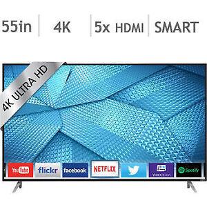 "Brand New in Box VIZIO M-Series 55"" 4K Ultra HD Smart LED TV"