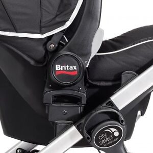 City Select Double stroller Kitchener / Waterloo Kitchener Area image 2