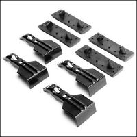 Thule Racks Fit Kit Clips - Fit Kit 2171 - Honda Civic 06 +