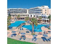 2weeks all enclusive 4star paphos. Jet2 package holiday