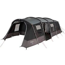 REDUCED FOR CLEARANCE! Sprayway Meadow & Prairie 7 (5+2) tent
