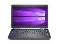 Dell Latitude E6420 Core i5 Laptop -6GB Ram- 64GB Solid State *1 YEAR WARRANTY*