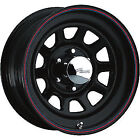 Pacer 5x139.7 Car & Truck Wheel & Tire Packages 17 Rim Diameter