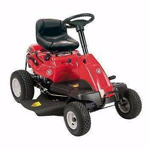 Rover Mini Rider Lawn Mower Was $2099 Now $1999 Save $100 Cheltenham Kingston Area Preview