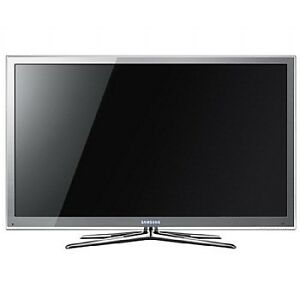 46 inch LED t.v in mint condition with Bluetooth sound bar 400
