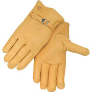 Elkskin Gloves