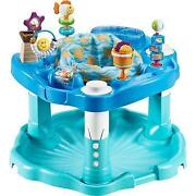 Evenflo Exersaucer Toys