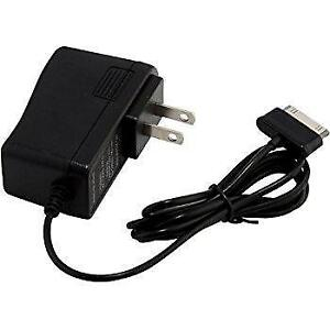 Samsung Galaxy Tab 1 & 2 Tablet 1-Piece Replacement Charging Wall Charger Cable