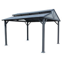 GAZEBO, SUN SHELTER & PLAY CENTRE ASSEMBLY & RENOVATION SERVICES