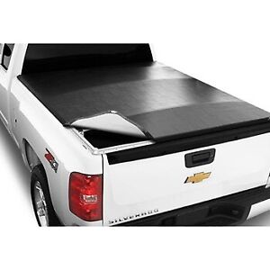 New extang Chevy / GMC long bed cover