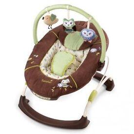 Baby Seats (virtually new)