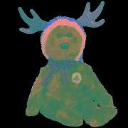 Ty Beanie Babies Christmas