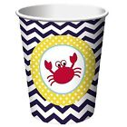 Nautical Party Cups