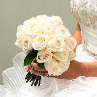 Bridal Flowers (real fresh flowers)