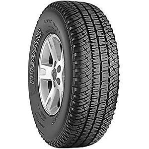 Brand New LT275/65R18 Michelin LTX A/T T2