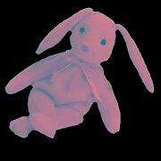 Hoppity Beanie Baby