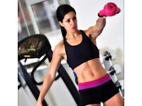 Kettlercise – The Best Kettle Bell workout to shed fat and transform your body