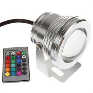 12volt led - under water light