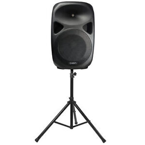 Special Haut-parleur ION Bluetooth Total iPA61 350 watts