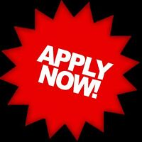 Full and Part Time Summer Positions $16.05 base