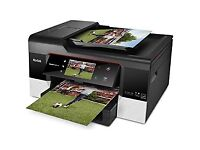Kodak hero 9.1 printer, scanner and copier