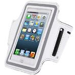 Sport armband wit iPhone 4 / 4S