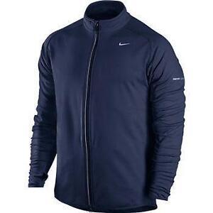 3f6351fc1b75 Mens Nike Dri Fit Jacket