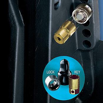"Outboard Motor Lock  Johnson Evinrude 2 Stroke 1/2""- 13 Thread"