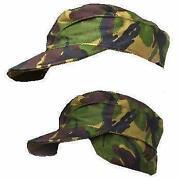 Army Style Cap