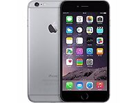 Iphone 6 Space Grey (64gb)