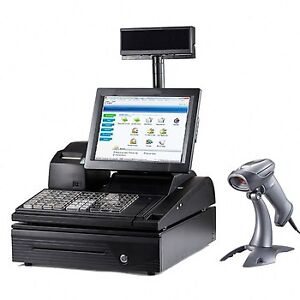 GRAND SALE ON POS SYSTEM/ CASH REGISTER FOR RETAIL STORE!!