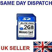 TomTom One SD Card