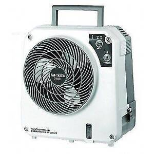 12 v FAN-TASTIC Ice O Cube  water cooler  IDEAL FOR CAMPERS Para Hills West Salisbury Area Preview