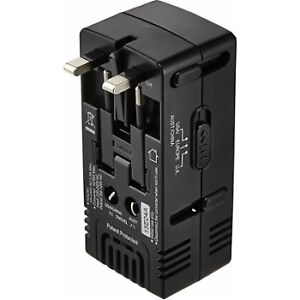 INSIGNIA ALL-IN-ONE Tavel Adapter converter